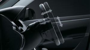 Tilt & Teleskopik Steering